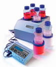 disposable cell culture system Fibrastage